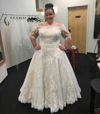 Custom Plus Size Wedding Dresses by Darius Bridal