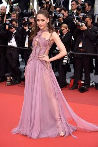 The Best Red Carpet Looks From Cannes | Cannes film ...