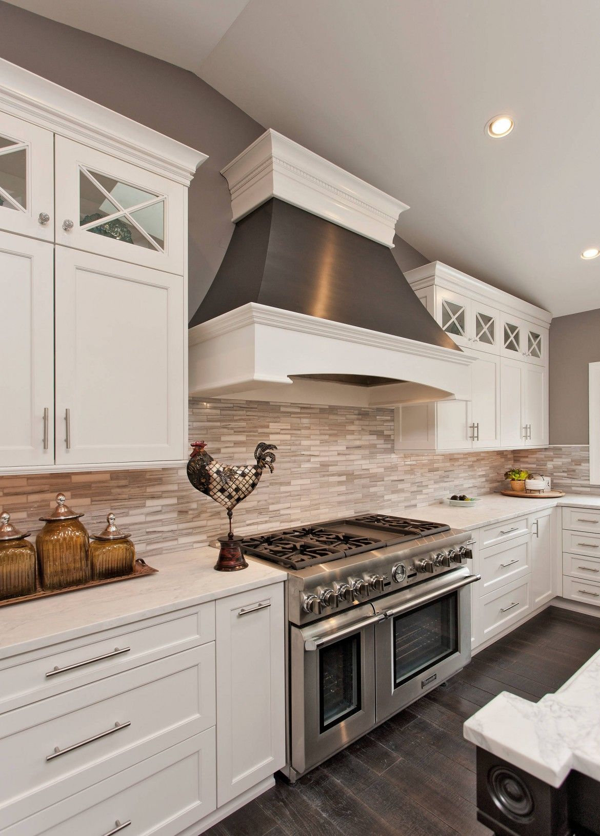 cabinets kitchen 46 Reasons Why Your Kitchen Should Definitely Have White Cabinets