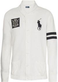 Polo Ralph Lauren shawl collar Sweater | Polo Ralph Lauren ...