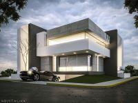 JC House, contemporary house design.