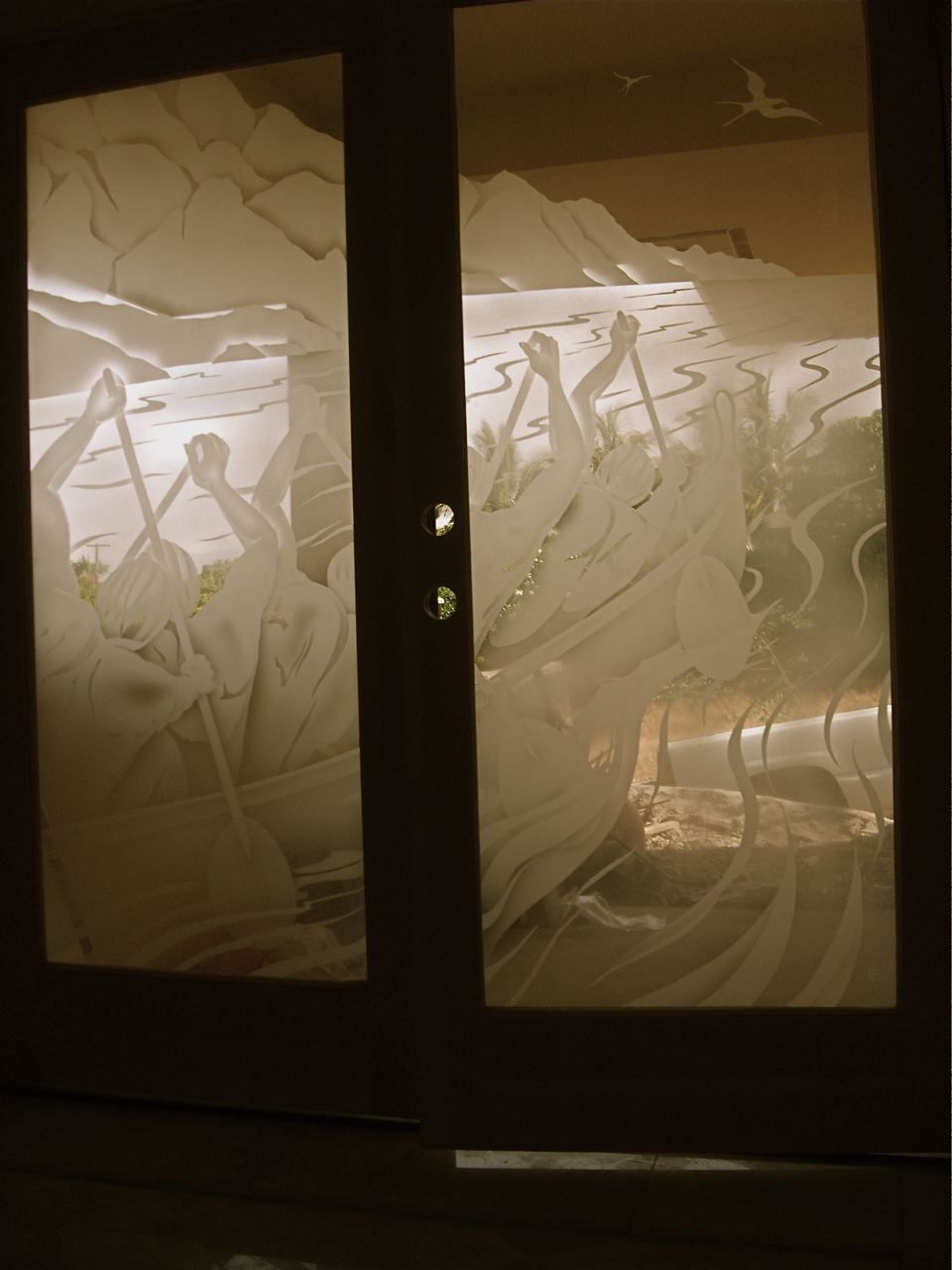Etched glass doors privacy glass door inserts bamboo pictures to pin - Etched Glass Doors Privacy Glass Door Inserts Bamboo Pictures To Pin Find This Pin And Download