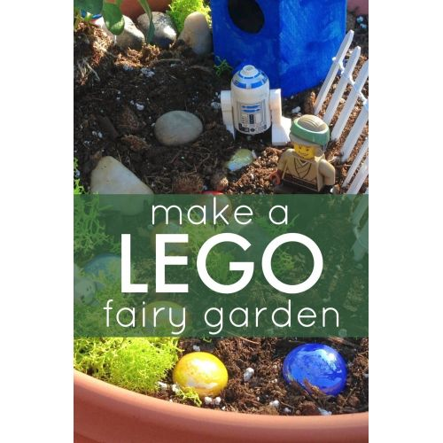 Medium Crop Of Diy Fairy Garden For Kids