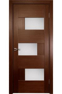 Door Design Ideas Interior Browsing Creative Brown Modern ...