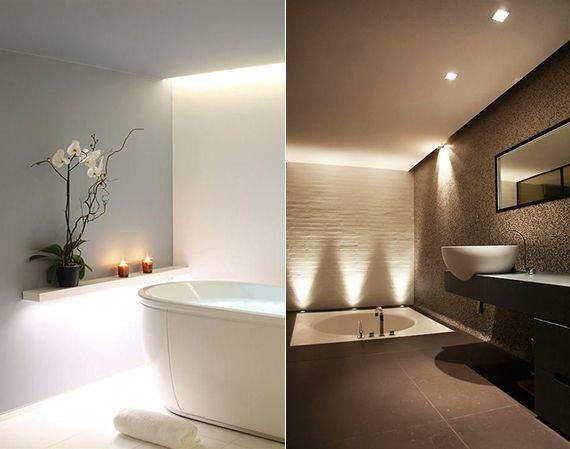 gestalten sie das bad modern durch das richtige - weies badezimmer modern gestalten