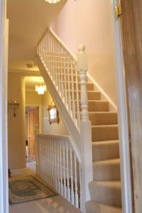 Loft conversion stairs | HME | Pinterest | Lofts, Attic ...