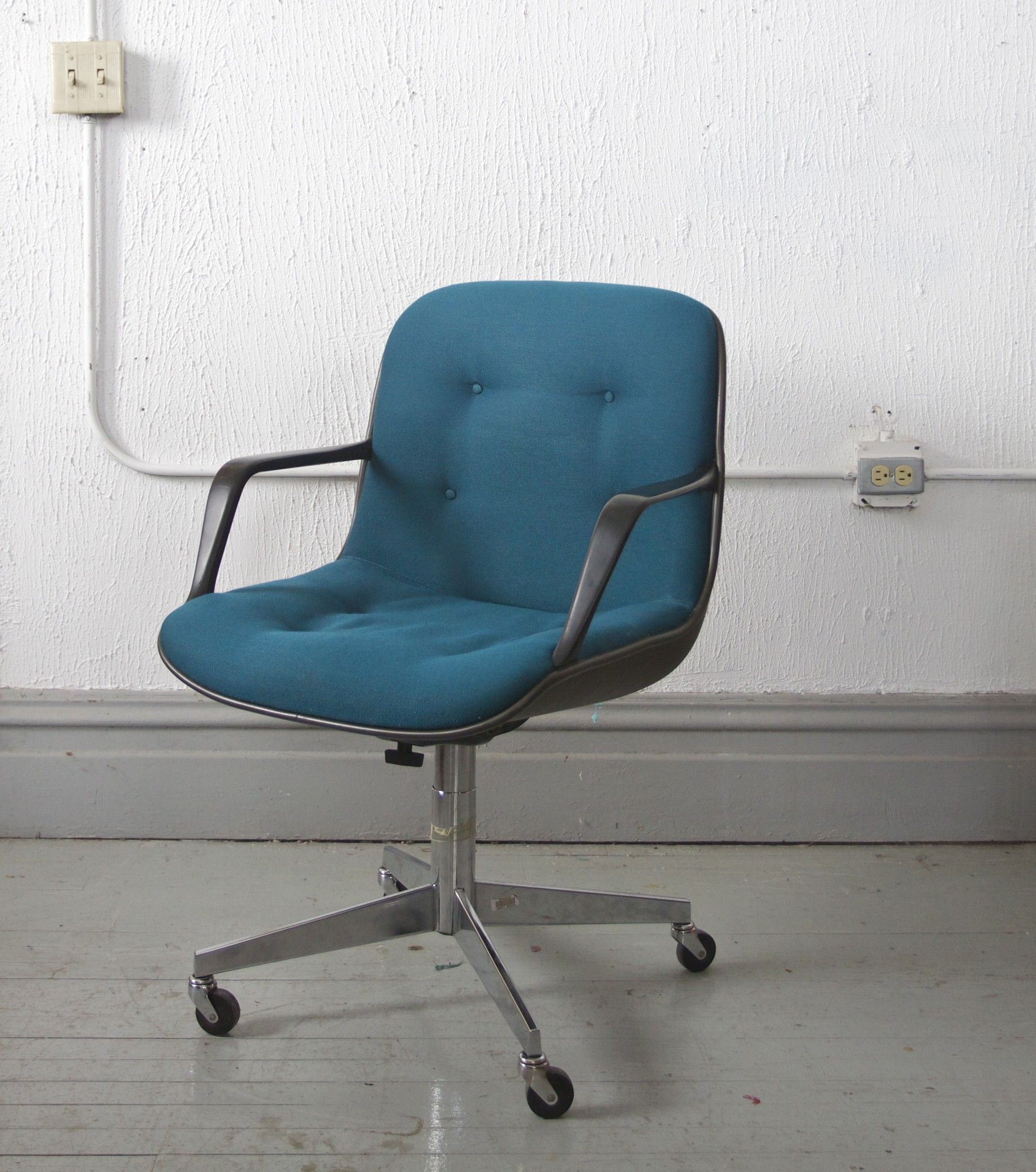 Cute Comfortable Desk Chairs Vintage Steelcase Office Chair 125 Chicago Http