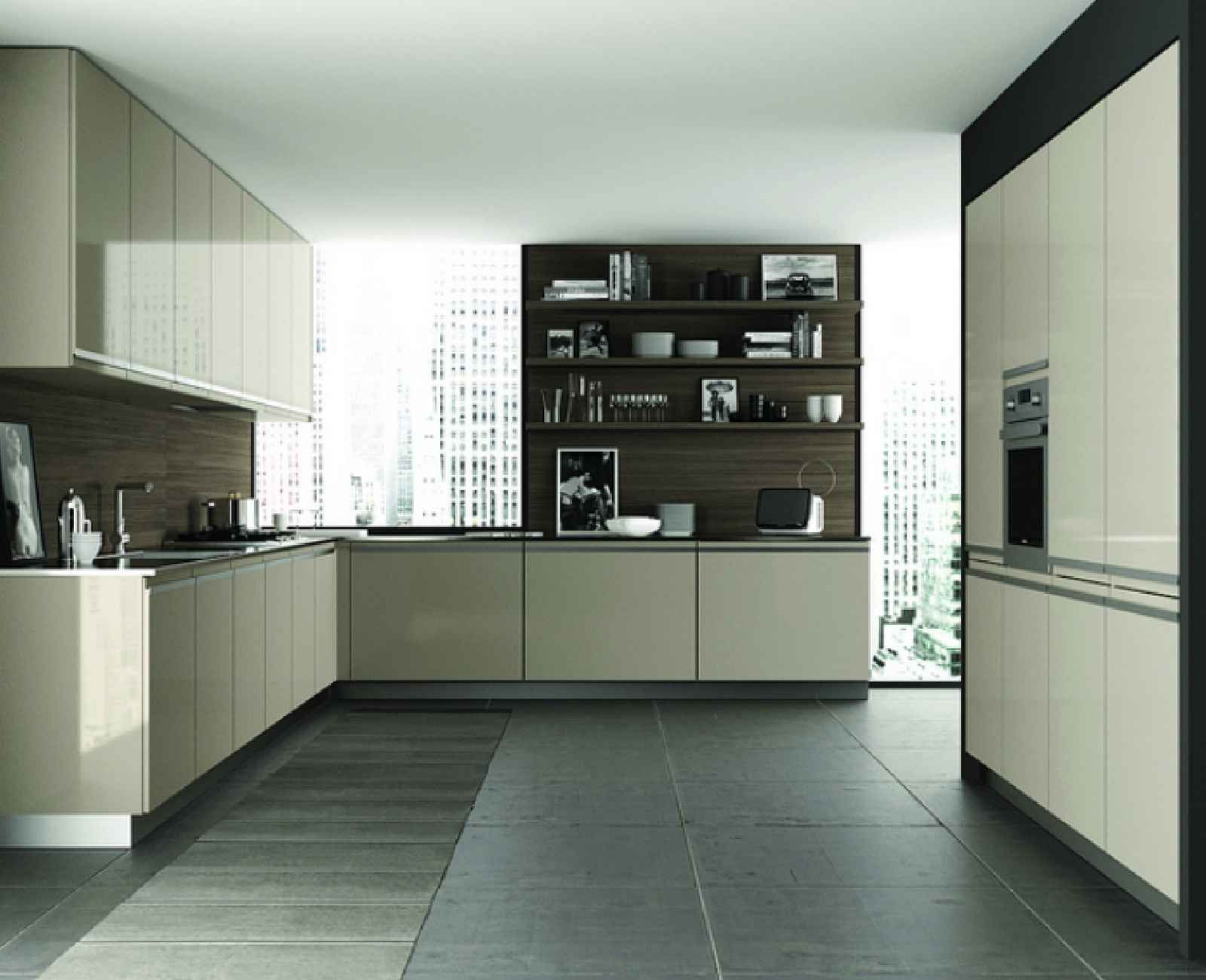 ☆▻ kitchen cabinet : smiling modern cabinets kitchen modern