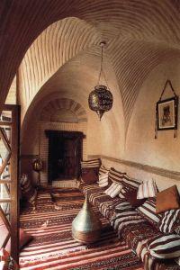 indoor-architecture-moroccan-interior-design-style-50   0 ...