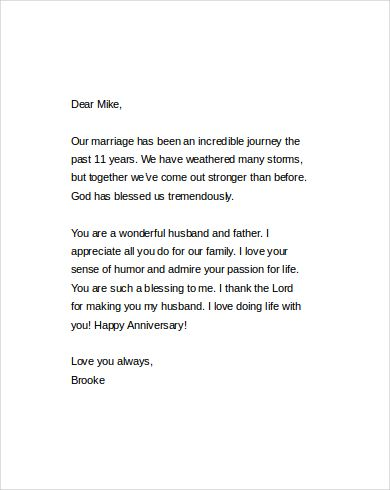 Anniversary Love Letter to My Husband Quotes Pinterest - love letter to husband