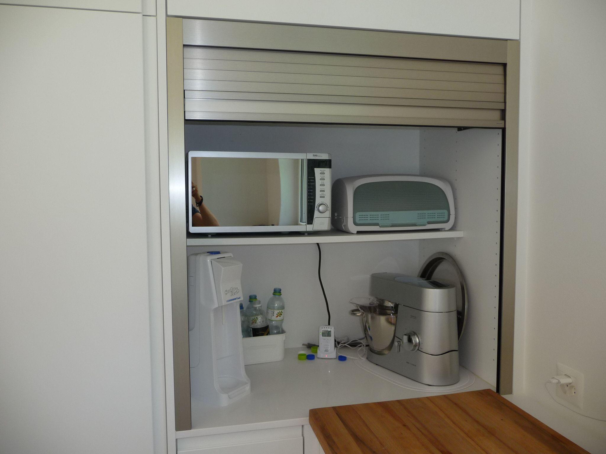 Küche Im Schrank | Jalousien Kuche Die Besten 25 43 Jalousien Plissee Ideen Auf Pinterest