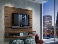 DIY TV Wall Cabinet Ideas  | Pinteres