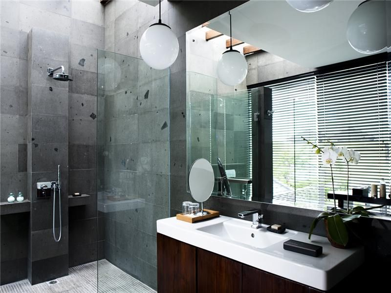 35 Best Modern Bathroom Design Ideas Bathroom designs, Small - bathroom designs ideas