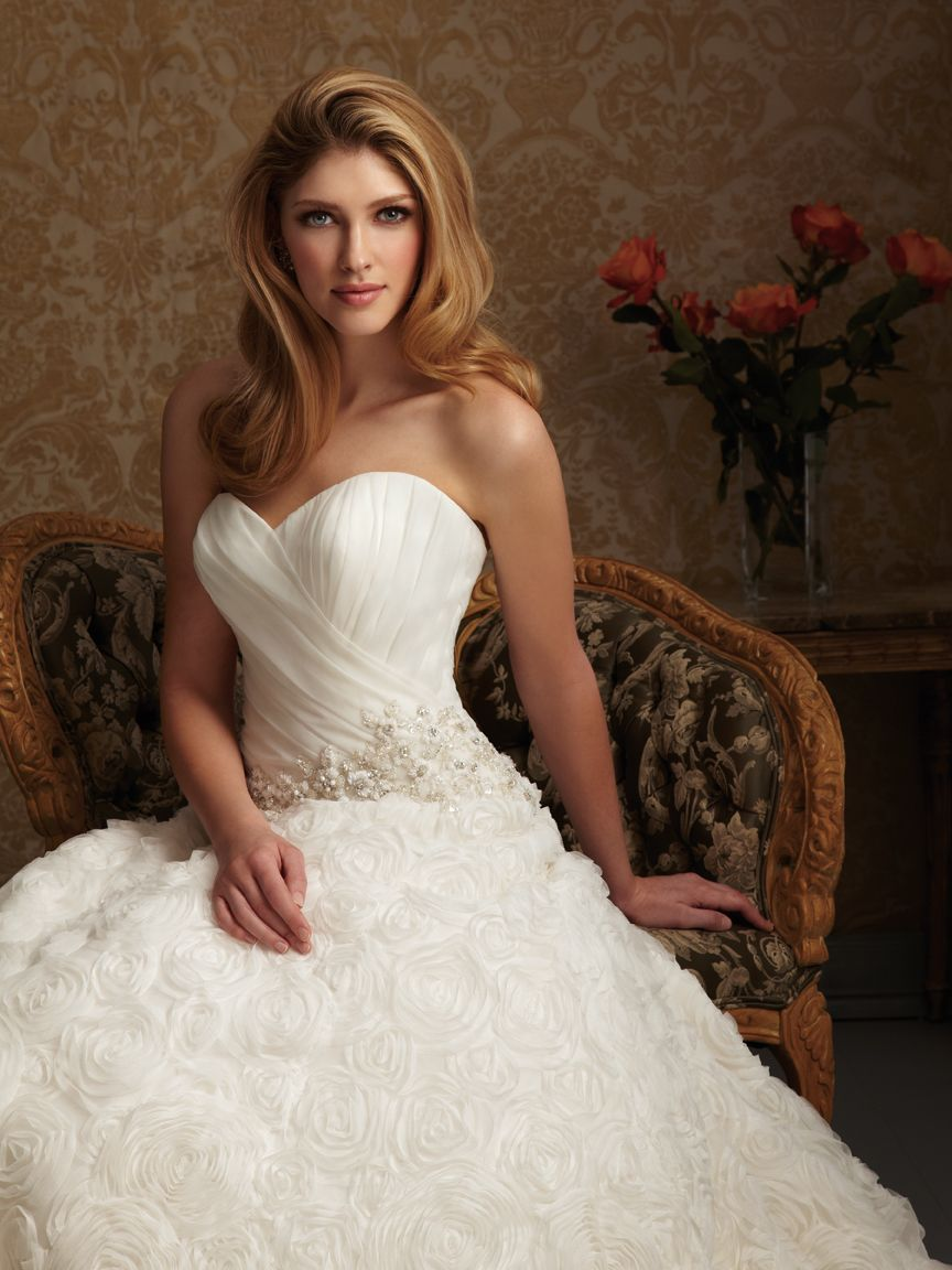 fall dresses for wedding Allure Bridals Fall Wedding Dresses The Wedding Specialists