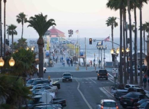 10 Best Images About My Home Town, Huntington Beach On Pinterest