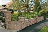 Superb Garden Wall #3 Decorative Brick Garden Walls ...