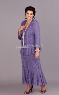 Hot selling Short Tea length Plus Size Mother of the Bride ...