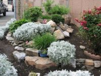 Garden Rockery Ideas for your Yard | garden designs ...