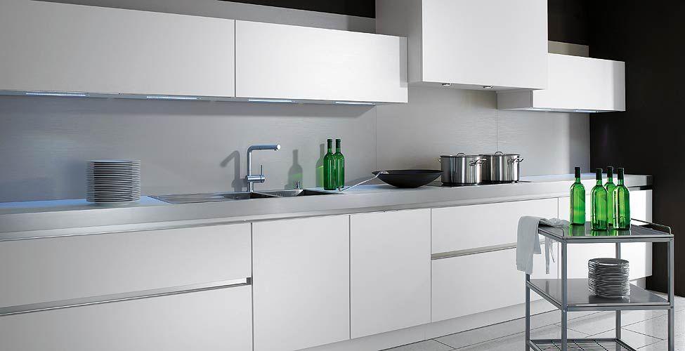 Schröder Küchen - Sans poignée Küchen Pinterest Kitchens - moderne schroder kuchen