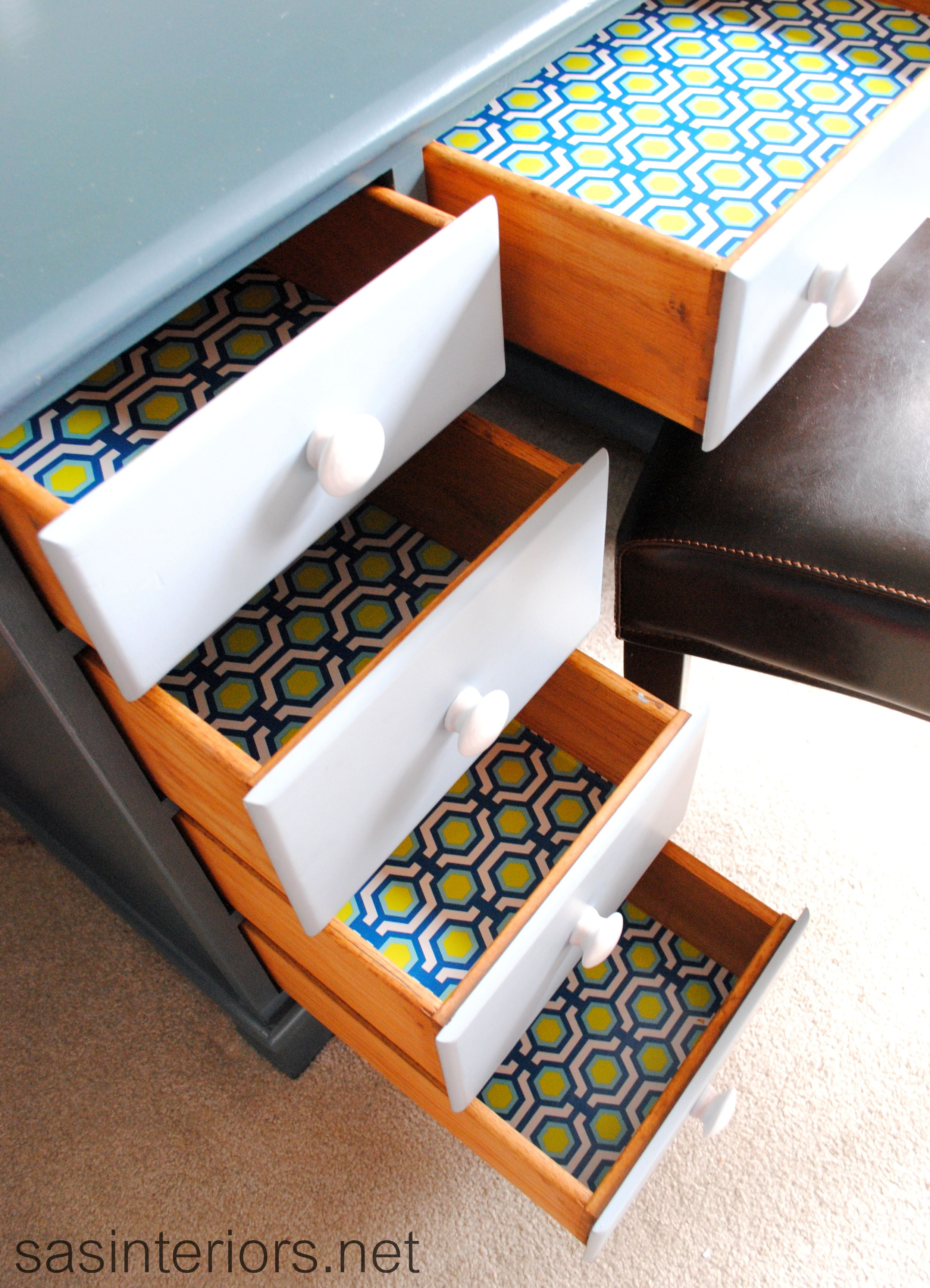 Drawer Liners Cool Bedroom Pinterest Drawers And
