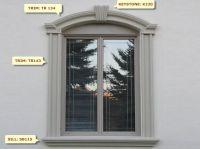 Window Design: W-19   Prime Architectural Mouldings ...
