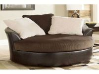 Round Spinning Sofa Chair  TheSofa