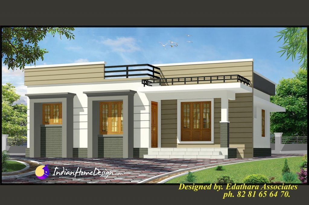 Home specification Total Area  998 Square Feet Total Bedrooms  3 - total 3d home design