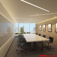 corporate office - seminar room, ARK Interior provide all ...