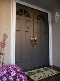 Exteriors Doors & Best 25+ Front Door Painting Ideas On