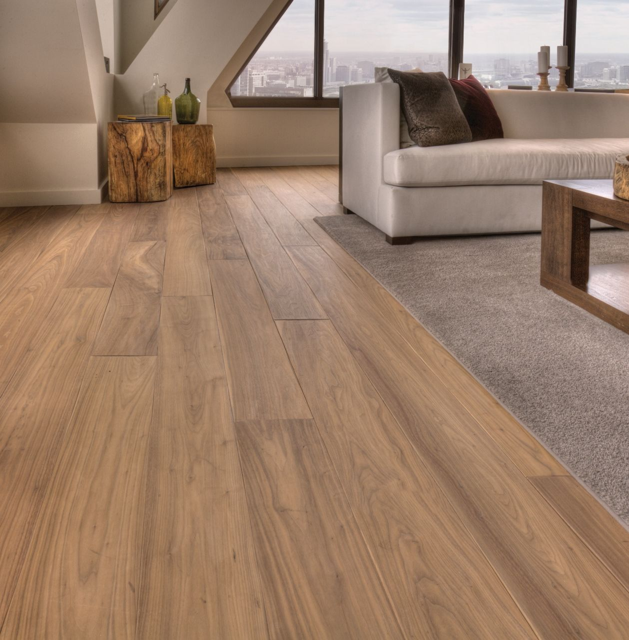 Fliesen Holzoptik Fischgrät Verlegen Carlisle Wide Plank Flooring In Distressed Walnut I Like