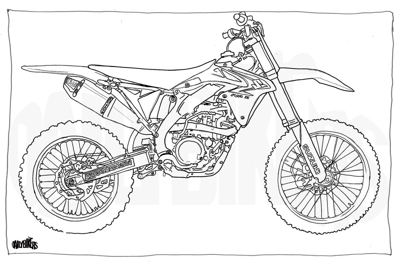 125 suzuki motorcycle s