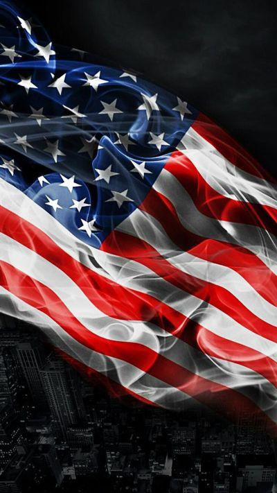 American Flag Screensavers and Wallpaper | HD Wallpapers | Pinterest | Usa flag wallpaper and ...