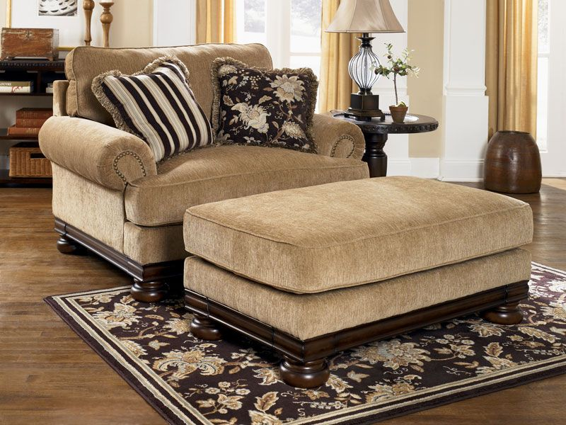 oversized sofas, couches \ chairs-living room Wood Trim - oversized living room sets