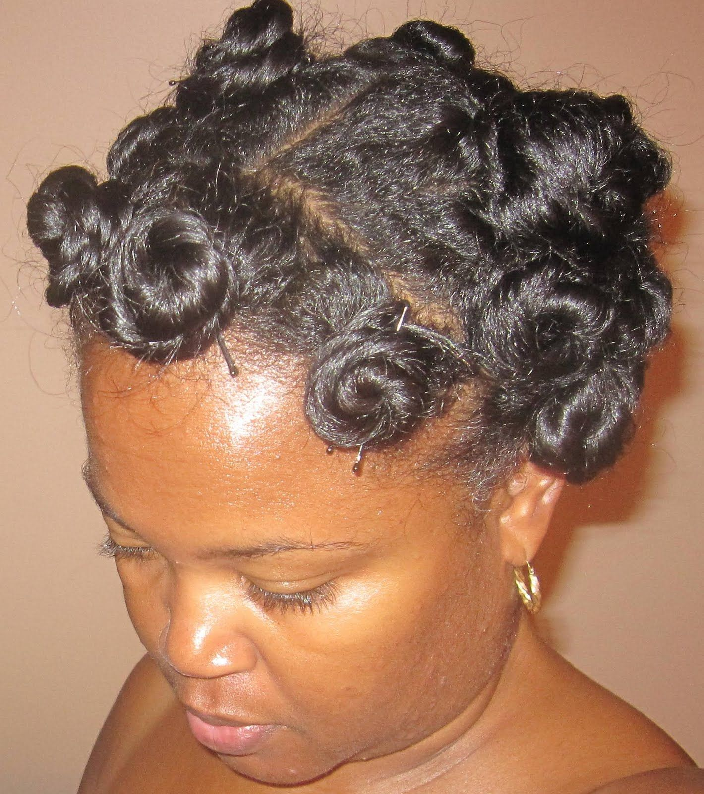Coiffure Afro Bantu Knots Achieving The Perfect Bantu Knot Out Curly Nikki