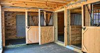 A New Type of Modular Barn: The Backyard Barn Series ...