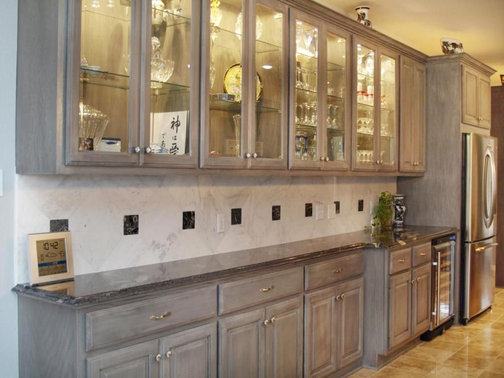 Stains For Kitchen Cabinets 20 Gorgeous Kitchen Cabinet Design Ideas Cabinet Design