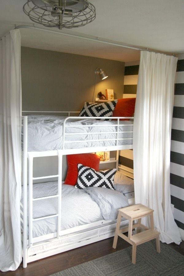 23 Hacks For Your Tiny Bedroom Zoeu0027s room Pinterest Bedrooms - tiny bedroom ideas