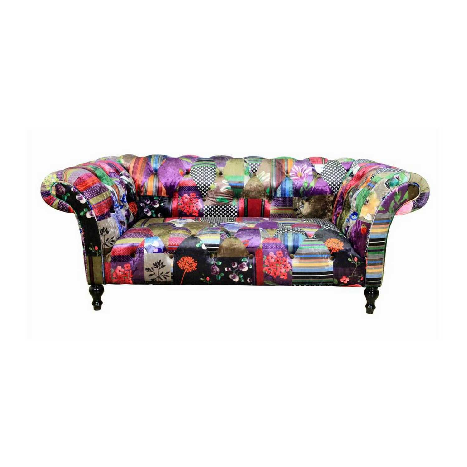 Patchwork Sofa Modica Patchwork Sofa Furniture The Range Home