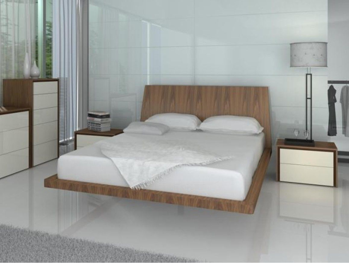 Double Bed Design Latest Furniture Enticing Floating Bed Design With Style King