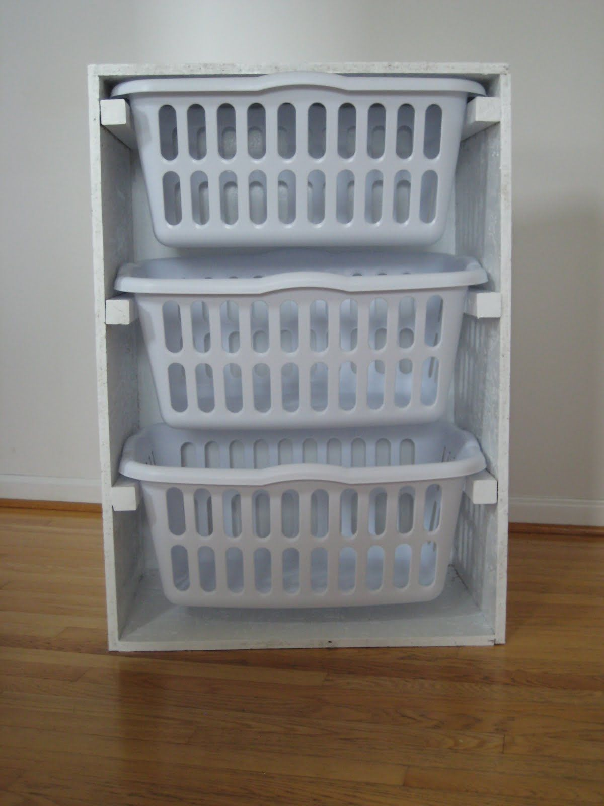 Laundry Basket With Shelves Laundry Basket Dresser On Pinterest Laundry Baskets