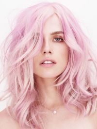 Temporary Electric Ombre Hair Dye | Colored hair, Hair and ...