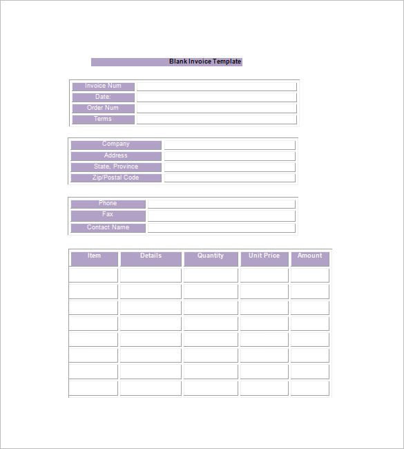 Google Invoice Template Example , Download Invoice Template Google - google invoices templates