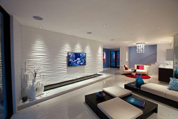 wohnzimmer modern Wohnideen Wohnzimmer Modern Esszimmer und - wohnideen modern
