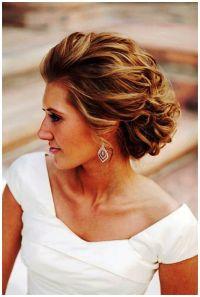 Wedding Hairstyles For Short-Medium Length Hair | Fade Haircut