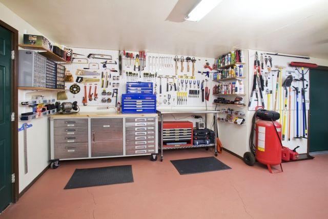 workbench dimensions - Google Search Garage Pinterest Garage - home workshop ideas