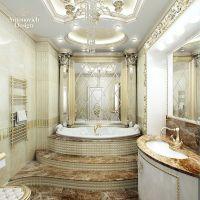Antonovich Design Luxury | looks royal and luxury this ...