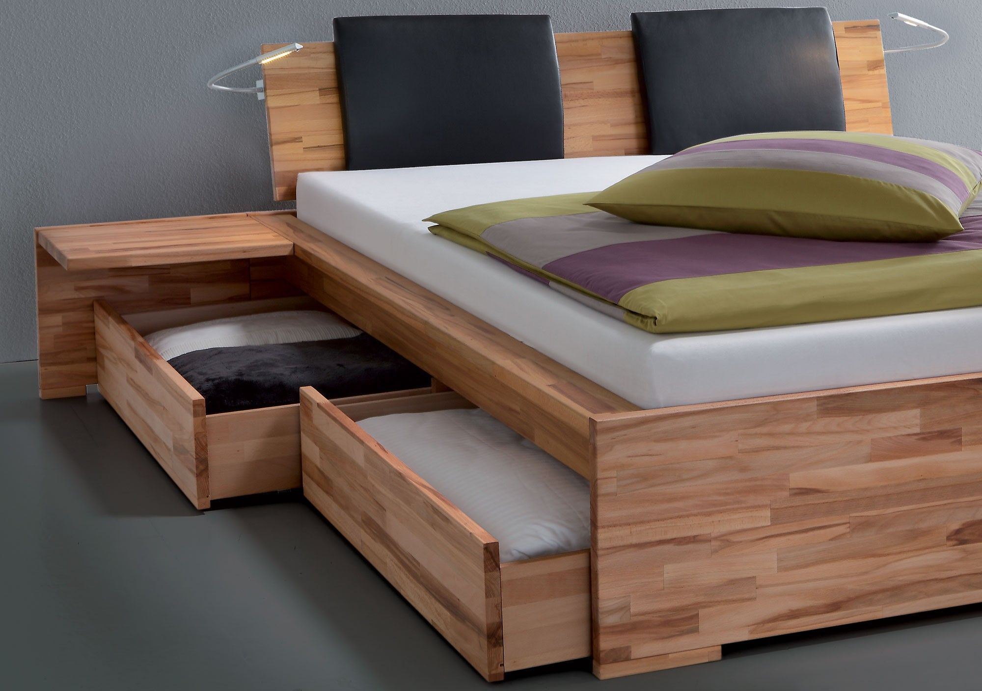 Double Bed Frame With Storage Likable Storage Beds Nyc Inspiration Pinteres