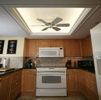 ideas for low ceilings kitchen ceiling lighting | Home ...
