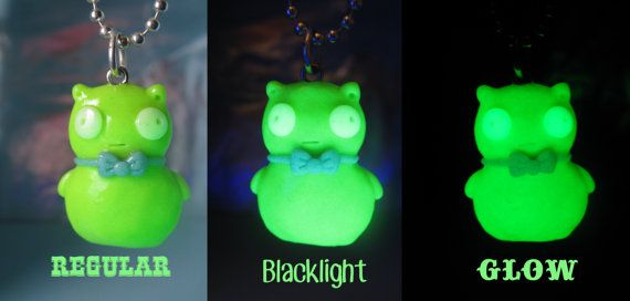 Kuchi Kopi Night Light Ikea Louise's Kuchi Kopi Night Light Bob's Burgers | Bob's