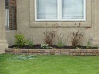 Image detail for -Small Retaining Wall and Flower Bed Wall ...
